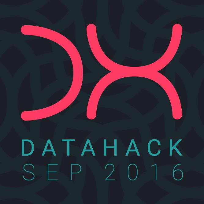DataHack 2016 האקטוןדאטה